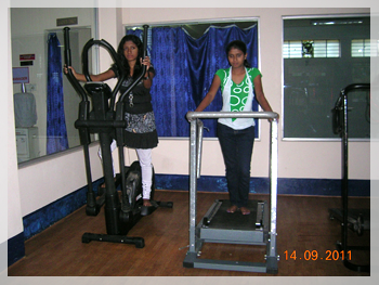 Siliguri Club Gym 1