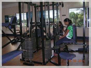 Siliguri Club Gym 3