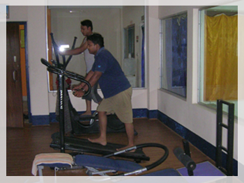 Siliguri Club Gym 6