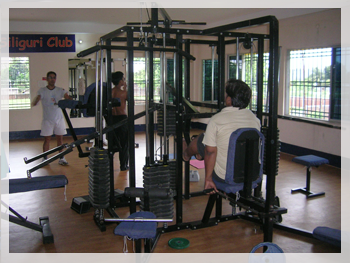 Siliguri Club Gym 8