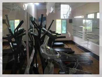 Siliguri Club Gym 2
