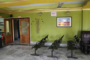 Siliguri Club Facilities 6