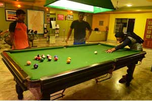 Siliguri Club Gallery 17