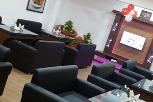 Siliguri Club Facilities 4